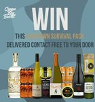 Win Beers, Wine, & Snacks Delivered (Worth $200) from Coogee Bay Barrel (NSW)