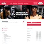 [QLD] $12 Joining Fee @ Jetts (Kawana)