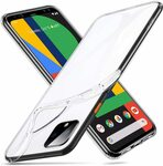 Cases for Pixel 4 $2.99, Galaxy S20+ $5.99 and S20 Ultra $5.99 + Delivery ($0 with Prime/ $39 Spend) @ Amazon AU