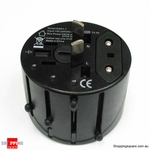 Universal World Travel Adapter with USB Charger $8.95 Delivered ($7.95 + $1) from ShoppingSquare