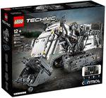 LEGO Technic Liebherr R 9800 Excavator 42100 - $549.99 Delivered (Was $749.99) @ Myer