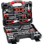 Topex 65-Piece Household Hand Tool Set $59.99 (Was $69.99) + Delivery ($0 to Most Areas) @ Topto