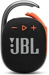 JBL Clip 4 Portable Bluetooth Speaker $69 (Was $89) with Free Delivery @ David Jones