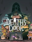 [PC, Epic] Death's Door $8.16 with Epic Games Store Voucher @ Epic Games