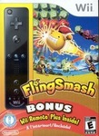 FlingSmash + Wii Remote Plus! from Mighty Ape $43.90 Delivered