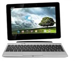 """Asus TF300T EEE Pad 10.1"""" 32GB Tablet (White) Dock Included $496 Delivered @ JB"""