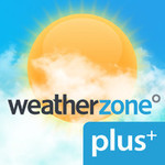 Weatherzone Plus App for iPhone and Android on Sale for $0.99 (Usually $1.99 Each)