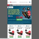 Refurbished Corsair Voyager USB3.0 Drives Via MyMemory UK - Starting from AU $12 (Post £2.63)