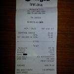Breville BTA630 4 Slice Toaster Target Centre Melbourne $34