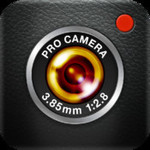 ProCamera for iOS Free