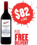 Penfolds Rawsons Retreat - $67 Delivered for 12