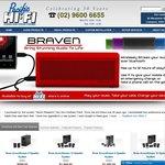 Pacific Hi-Fi $20 Online Voucher Code