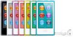 Apple iPod Nano 16GB 7th Gen $155.00 plus BONUS JBL Micro II Speaker @ JB Hi Fi Instore