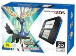 Nintendo 2DS + Pokemon X/Y for $164.98 Delivered @ Mighty Ape