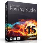 Ashampoo Burning Studio 15 (40% OFF) - Free Aiseesoft Total Video Converter Platinum
