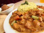 $7.50 All-You-Can-Eat Vegetarian Food at Crossways for 2 Diners (Melbourne CBD) via Living Social