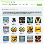 GameAgent -- OSX Mac [STEAM]-- $7.50 for Bioshock Inf., Borderlands 2 from $5, Season Pass $7.50