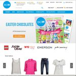Big W Drop Zone Clearance (Phase 2) - Home Entertainment, Toys, Cosmetics, Health & Beauty