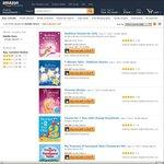 6 FREE Children eBooks from Igloo Books