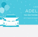 Free Uber Funrides (Adelaide Only)