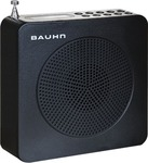 Bauhn DAB+/FM Rechargeable Radio $29.99 @ ALDI Stores