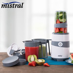 OO.com.au Mistral Nutrient Blender - 20000 RPM, 2 Blades 600W $19.95 + Delivery