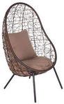 Del Terra Steel Wicker Egg Chair $89.1, Sunair Exhaust Round Fan White 200/250mm $9 @ Masters