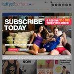 40% off Tuffys/Tuffetts Underwear (Australian Made)