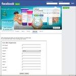 Free TriShave Samples - $0 Delivered [No FB Like Reqd]