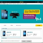 Free Xbox One Bundle with Lumia 950 or 950XL $80 (or Above) Plans @ Optus