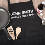 Personalised Apron - $14 + $5 Shipping (with Code) (Save $20) @ My Discount Store
