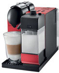Nespresso DeLonghi - EN521R - Lattissima Plus $318.75 (Plus $70 Cash Back or $95 Coffee Credit) @ Bing Lee eBay C&C