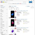 Apple iPhone 7 128GB - AU $1,214.80 (+ $100 eBay Voucher When CnC at Woolies/BigW) @Mobileciti eBay