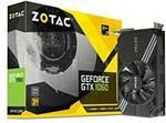 Zotac GeForce GTX 1060 Mini 3GB £171.38 (~AU $272), Zotac GeForce GTX 1060 Mini 6GB £206.83 (~AU $328) Delivered @ Amazon UK