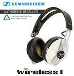 Sennheiser Urbanite XL $135.2, Momentum 2.0 BT $459.20 (with $100 Cashback) @ Wireless 1 eBay