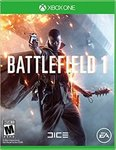 [XB1] Battlefield 1 US $32.30 Delivered (~ AU $43.71), [PS4] FIFA 17 US $32.59 Delivered (~AU $44.10) @ Amazon (Lightning Deal)
