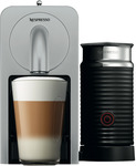 Nespresso DeLonghi Prodigio Silver Capsule Machine EN270SAE @ The Good Guys in Store or Online $169, after Cash Back $99