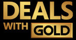 Xbox Christmas Sale (All Prices USD) - More Savings with XBL Gold