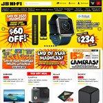 XBOX 360 250GB Console w/ Black Ops 3 $88, PS3 12GB Console $60 @ JB Hi-Fi Thomastown VIC