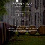 Free Shipping on New Range Jack Daniel's Products @ Brown-Forman Bottleshop