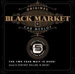 Black Market Margaret River Cabernet Merlot 2015 $118.80 Per Dozen + $9 Delivery @ VinoMofo