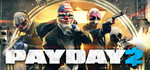 [Steam] Free Game: Payday 2