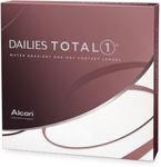 2x Dailies Total1 Contact Lenses 90 Pack $200 Shipped @ Eye Concepts