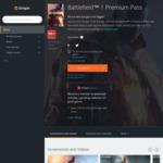 [PC] Battlefield 1 Premium Pass $29.99 (50% off) @ Origin