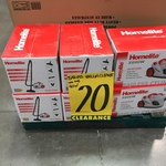 Clearance @ Bunnings: Homelite 2200W Bagless Vacuum Cleaner for $20 (Was $48)