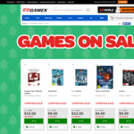 [PC] Various Games at $4 + $9.06 Shipping @ EB Games - Online