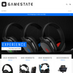 $10 off $100 and $25 off $200 @ Gamestate Aus + Free Express on All Orders over $100