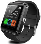U8 Bluetooth Touch Screen Smart Wrist Watch-Black US $9.99 (AU $13.28) Delivered @ Tmart