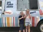 [VIC] Free Bulla Ice Cream until 6:30PM @ Macleod Railway Station