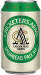 Cricketers Arms Spearhead Pale Ale Cans 10x 330mL $20 @ Dan Murphy's [Membership Required]